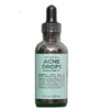 Acne Drops: Remedy for Relief from Formation or Presence of Acne