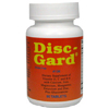Chiropractor's Choice for Disc Injuries: Disc-Gard