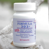 Natural Relaxant: Formula 303 - 90 Tablets