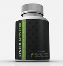 System Activator: Boost Your Immunity